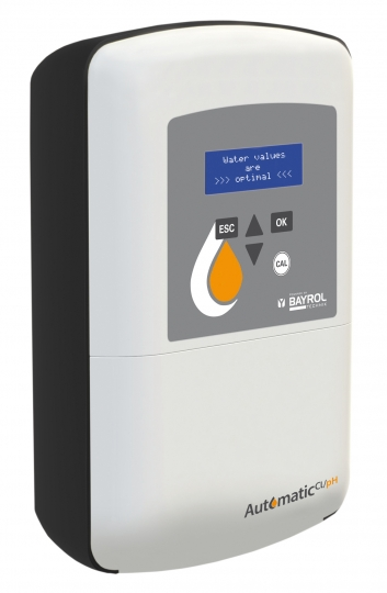 Bayrol Automatic CL / pH