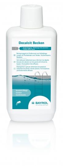 Bayrol Decalcit Becken  - 1 Liter Flasche