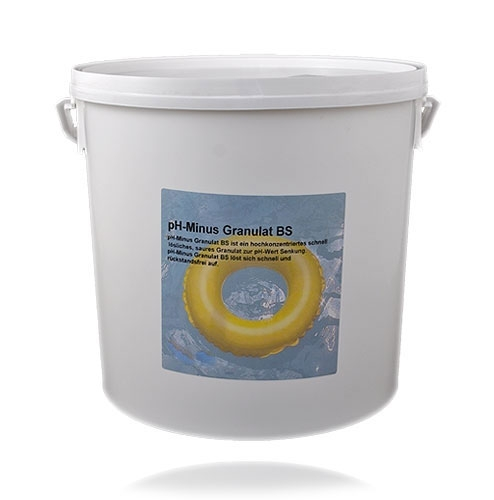 KCW® - pH-Minus 10 kg
