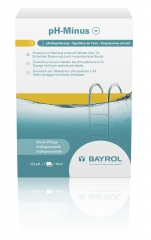 BAYROL ph - Minus Dosierbeutel - 2kg