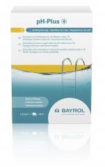 BAYROL ph - Plus Dosierbeutel - 1,5 kg