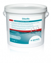 BAYROL Chlorifix - 5kg