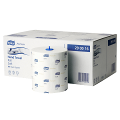 Tork Matic® Rollenhandtücher Premium (290016) 1 Paket = 6 Rollen