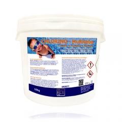 KCW® 10 kg Chlorino Multitabs 5 in 1 - 200g Tabs