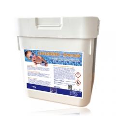 KCW® - Chlor schnelllösliches Chlorgranulat - 5kg Eimer