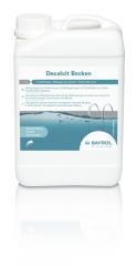 Bayrol Decalcit Becken  - 3 Liter Flasche