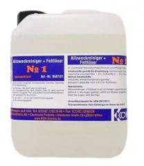 KCW® - Nr.1 Allzweckreiniger & Fettlöser , konzentriert 5 Liter
