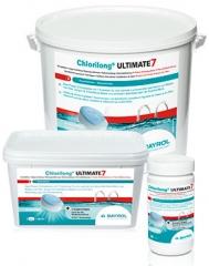 BAYROL Chlorilong ULTIMATE 7 (ehem. Varitab®) 1,2kg Dose