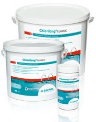 BAYROL Chlorilong® CLASSIC - mit Clorodor Control® - 5kg