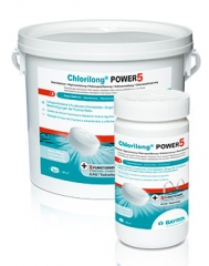 BAYROL Chlorilong® Power 5 -  1,25kg