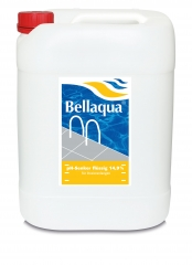 Bellaqua ph - Minus flüssig Domestic - 20l Kanister