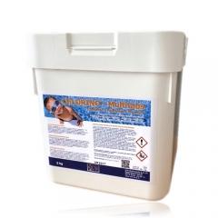KCW® 5 kg Chlorino Multitabs 5 in 1 - 200g Tabs
