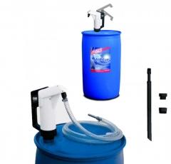 KCW Piusi Drum-Handpumpe für AdBlue® von HOYER