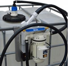 KCW® Pumpe Basic für AdBlue von Hoyer