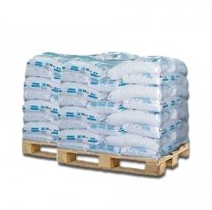 KCW® - 2 x 1000kg Streusalz  - PREMIUMQUALITÄT  aus DE