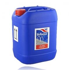 Bellaqua - Chlor S flüssig 13% stabilisiert 25kg